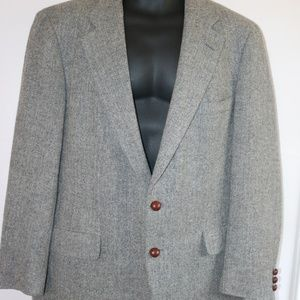 Chaps Ralph Lauren Blazer Mens Sport Coat 44R